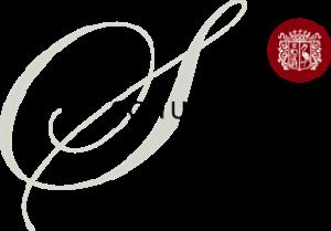Schumachers Brændevin logo